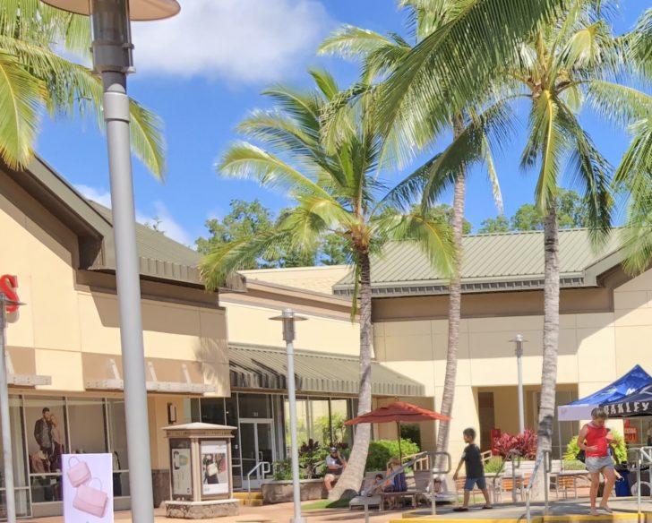 6d2a6352cce8 【特典旅行記】ハワイ 3日目:突然のストライキ~ワイケレプレミアムアウトレット